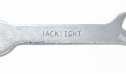 JackTight Slim Wrench