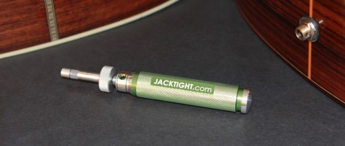 JackTight Acoustic Guitar tools