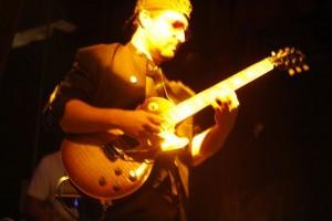 Tony Pulizzi, LA Guitarist