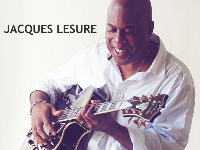 Jacques Lesure